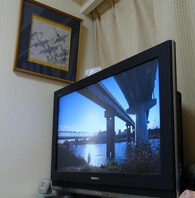 流山橋した