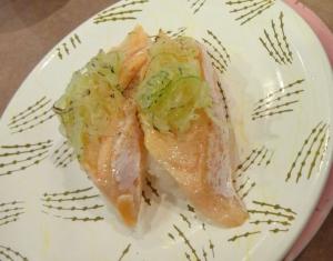 沖寿司 吉川店