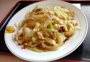 中華料理 大加利