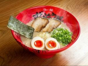 ラー麺ずんどう屋目黒店