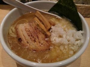 NOODLE SOUNDS  shimbashi oraga