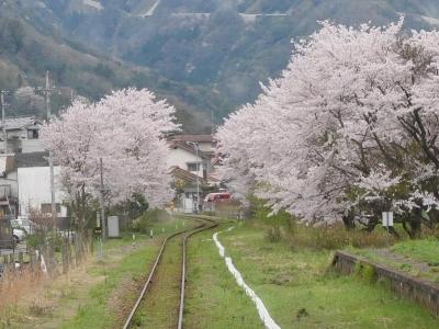 三江線 川戸駅