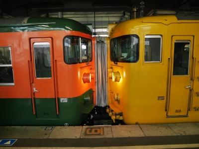山陽本線 福山駅