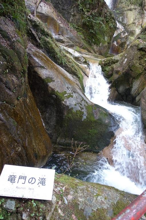 8 龍門の滝 14%