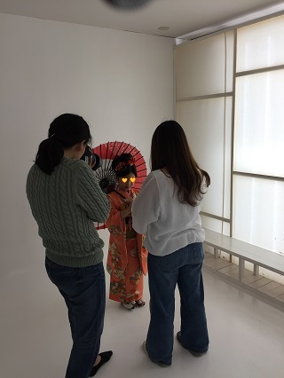 ライフススタジオ着物横浜