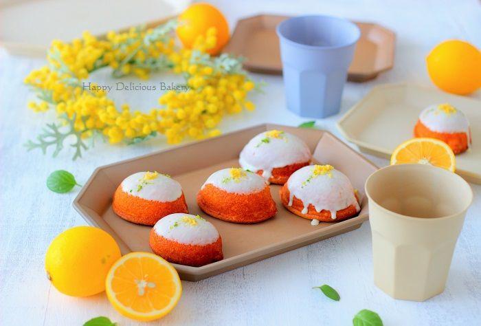 314レモンケーキ