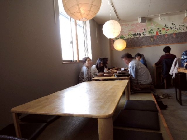 都野菜 賀茂 京都水族館前店 (18)