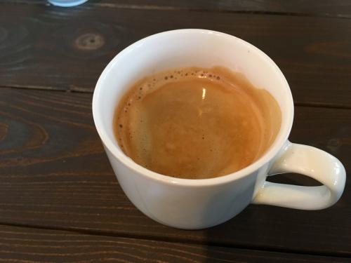 2017-03-02 コーヒー