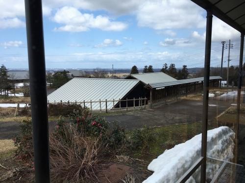 2017-03-16米本陣レストランからの眺望