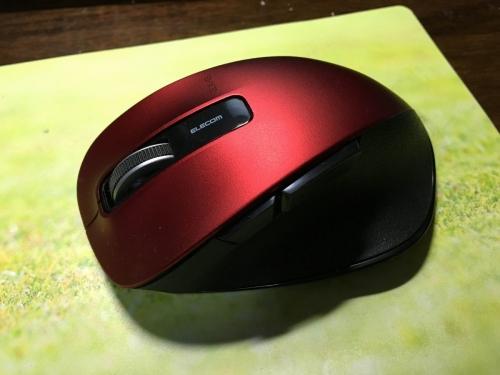 2017-04-25 マウス