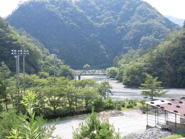 遠山川橋りょう (7)