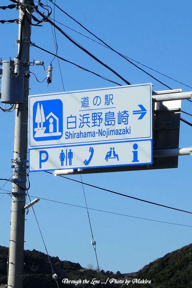 道の駅白浜野島崎TZ1