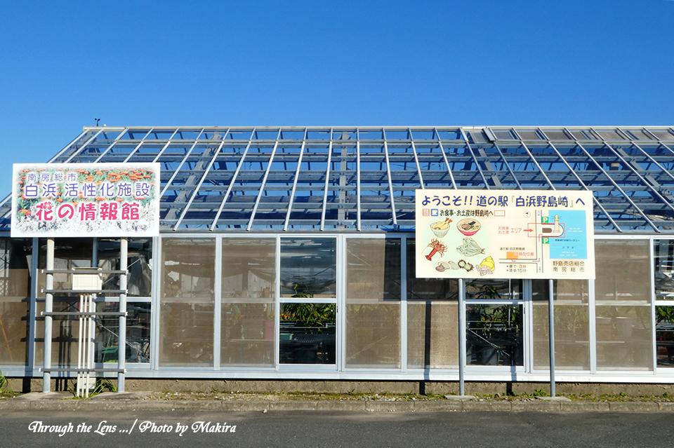 道の駅白浜野島崎TZ3
