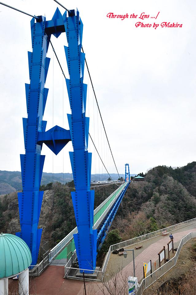 竜神の大吊橋9