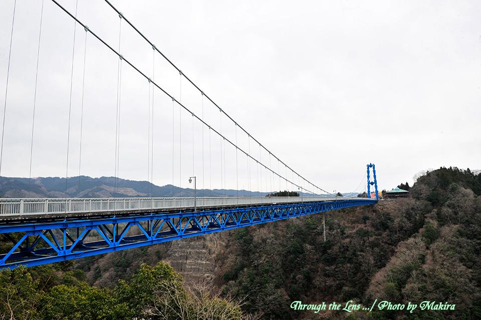 竜神の大吊橋11
