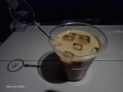 2017/2/19 カルーアミルク UL454便(コロンボー成田)にて