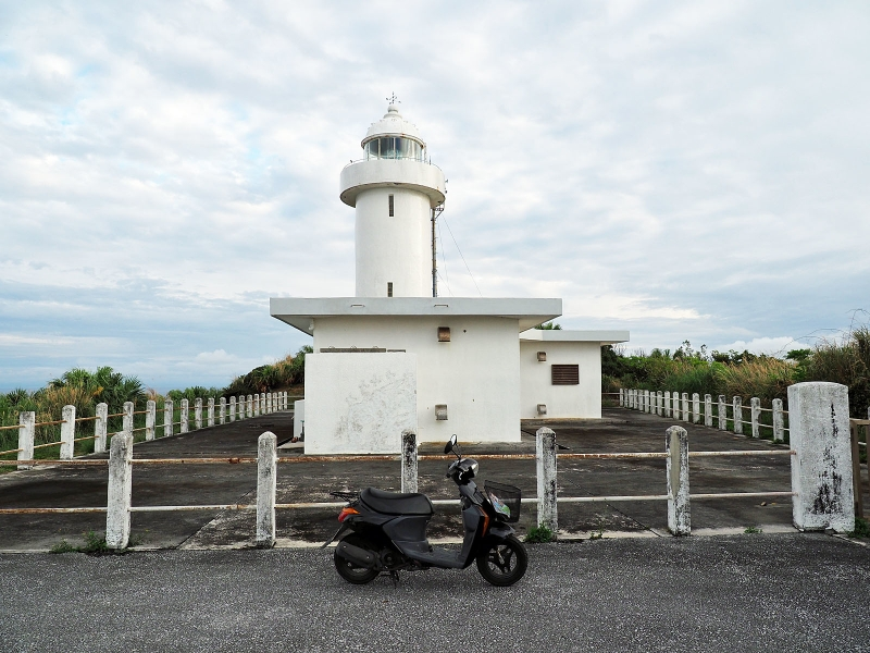 伊平屋灯台