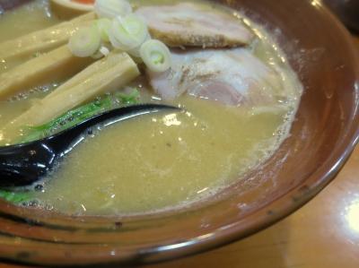 爆じゅうスープ