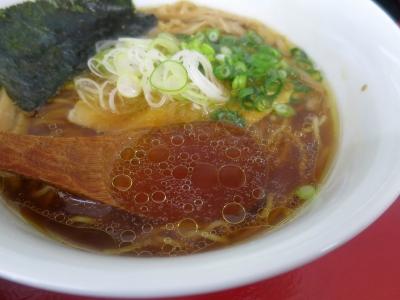 流れ星スープ