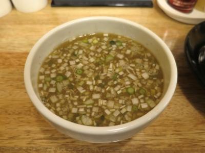 つるるスープ割