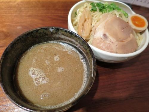 ほおずきつけ麺