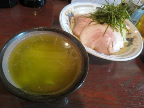 飛竜つけ麺