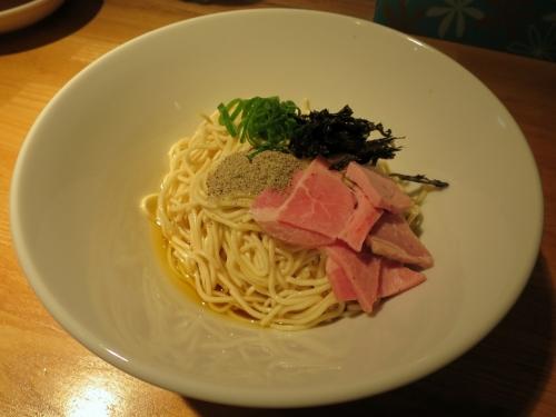 うしお和え麺