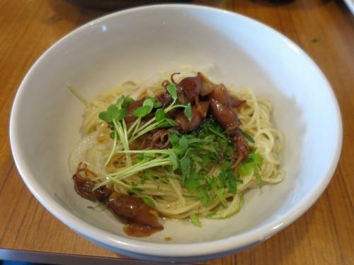 コイコイ和え麺