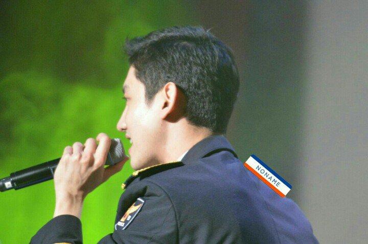 チャンミン警察コンサート13