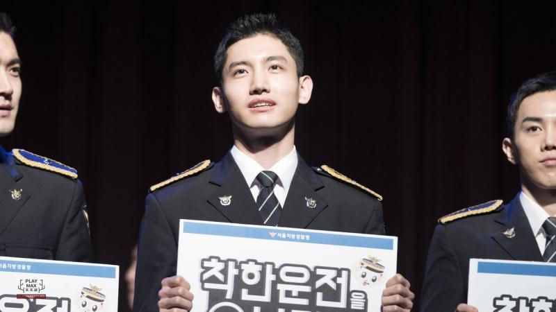 ソウル警察コンサート11