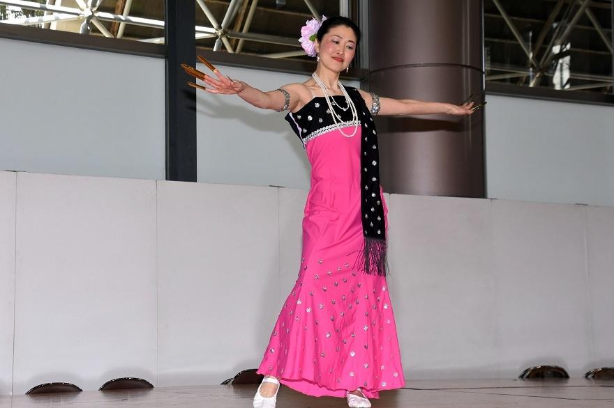 神戸国際中国踊り#2 (0)
