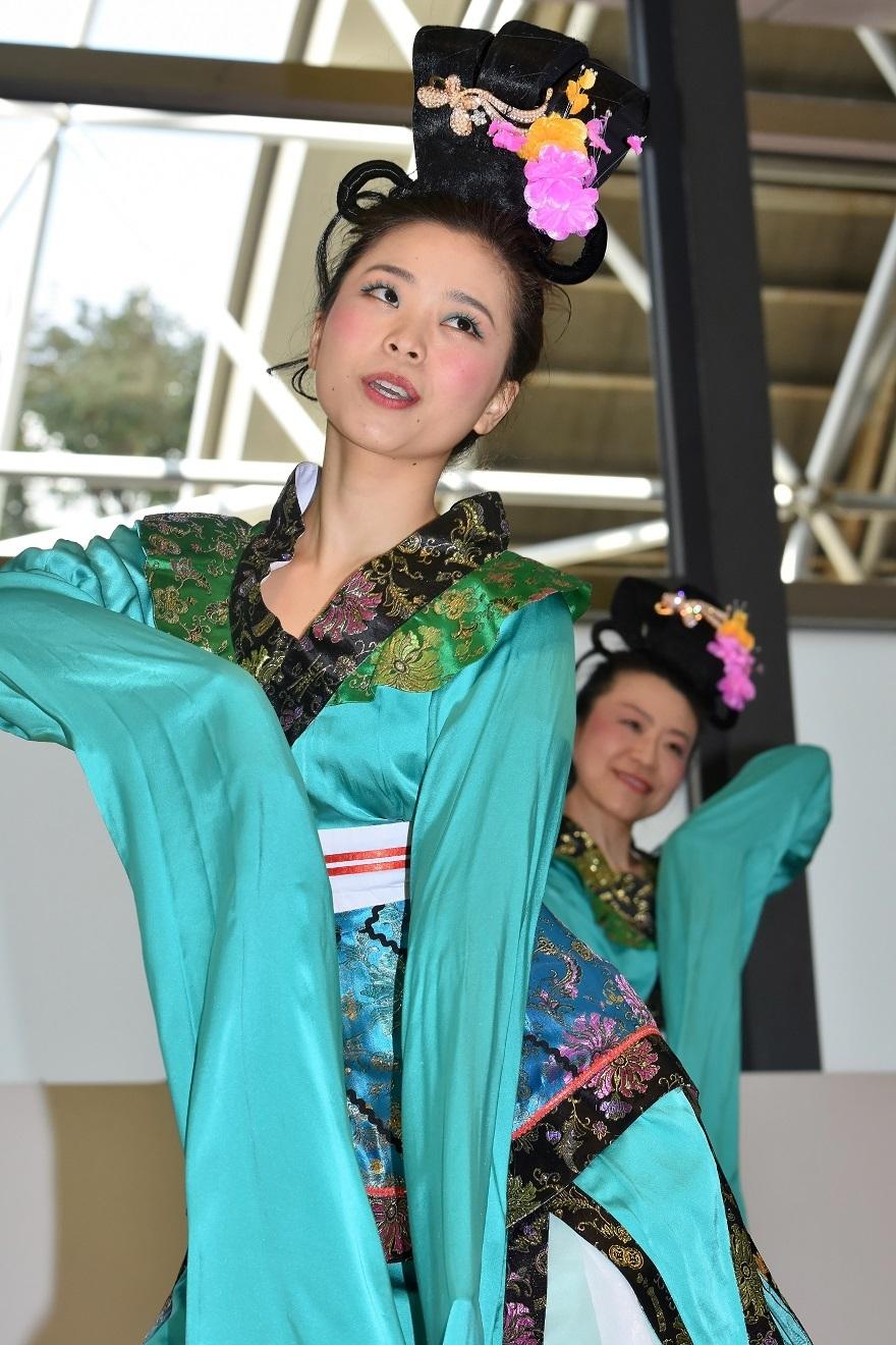 神戸国際中国踊り#1 (03)
