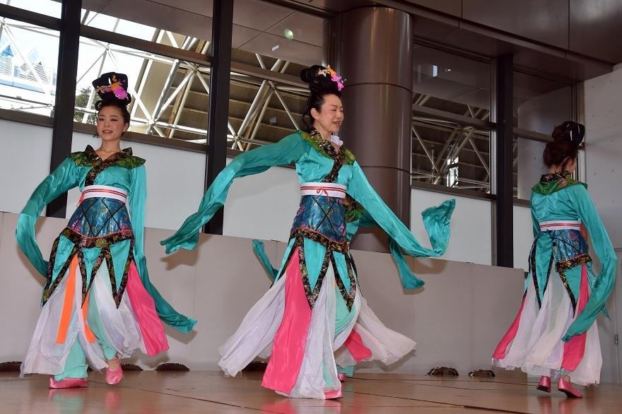 神戸国際中国踊り#1 (13)