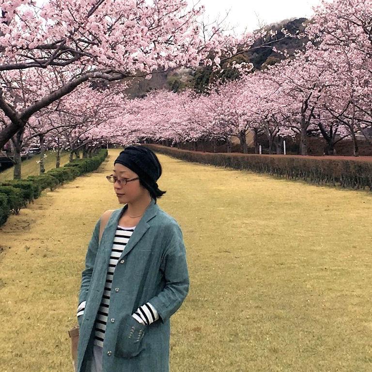 お花見20172