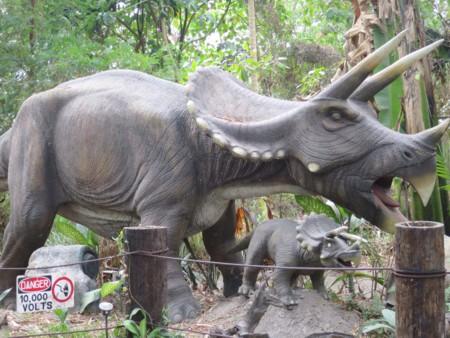 clark dinosaurs island (18)