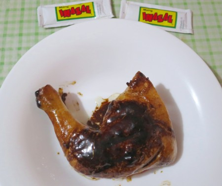 Home made inasal (3)