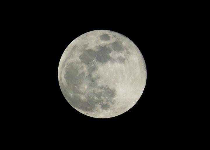 Full Moon-1