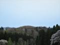 青葉山から八木山方面を望む