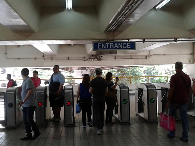 セントラル駅1