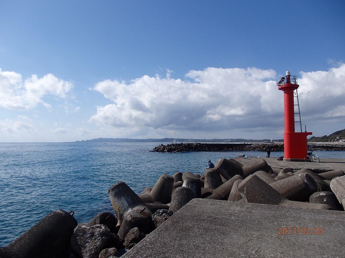 20170225和田漁港2