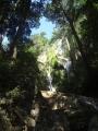 Hoi Khua waterfall