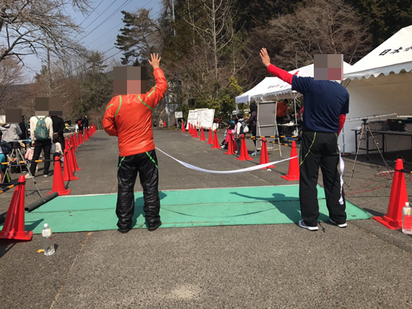 22回三河湖マラソン3