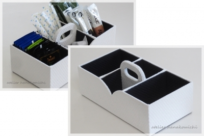 ティータイム用box 1