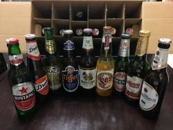 世界のビール 1n