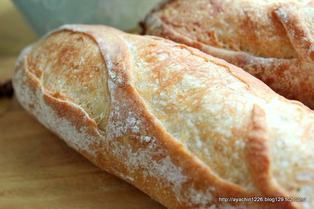 17.03.15フランスパン1
