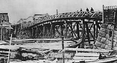 日本橋明治初年