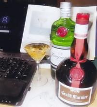 カクテル用お酒