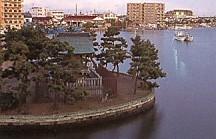 金澤八景瀬戸秋月枇杷島神社