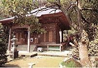 2番岩殿寺観音堂