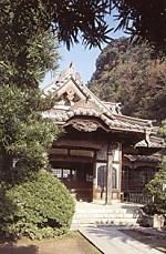 3番田代寺観音堂
